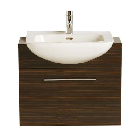 Heritage - Fresso 700mm Wall Hung Vanity Unit - 2 Colour Options