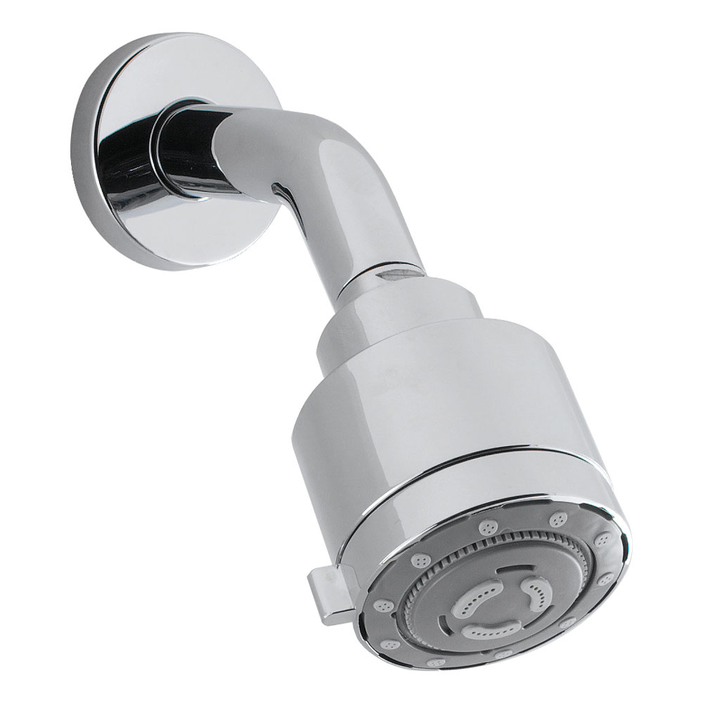 Crosswater - Reflex 4 Mode Showerhead with Arm - FH632C Large Image