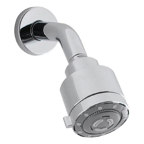 Crosswater - Reflex 4 Mode Showerhead with Arm - FH632C
