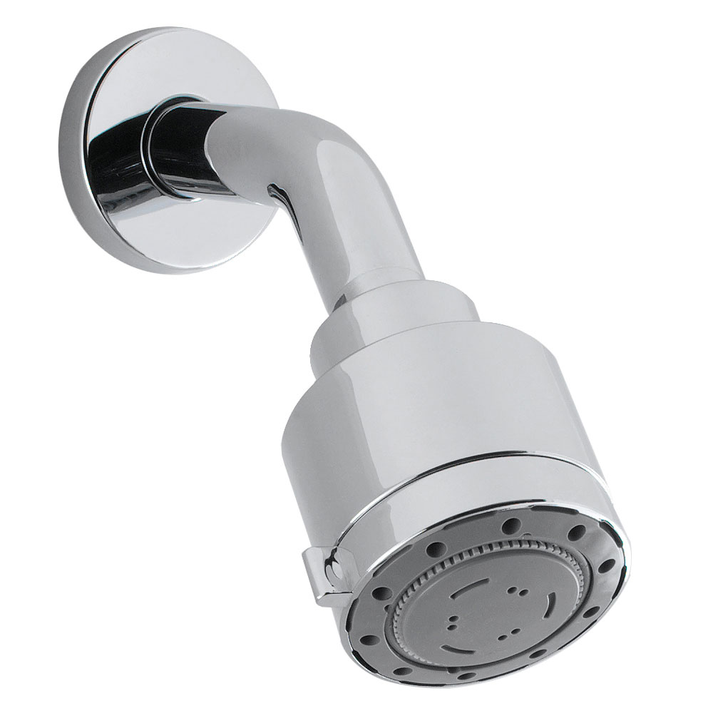 Crosswater - Reflex 4 Mode Showerhead with Arm - FH633C Large Image