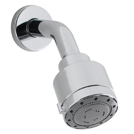 Crosswater - Reflex 4 Mode Showerhead with Arm - FH633C