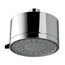 Bristan - Multi Function Fixed Shower Head - FHC-CTRD02-C Medium Image
