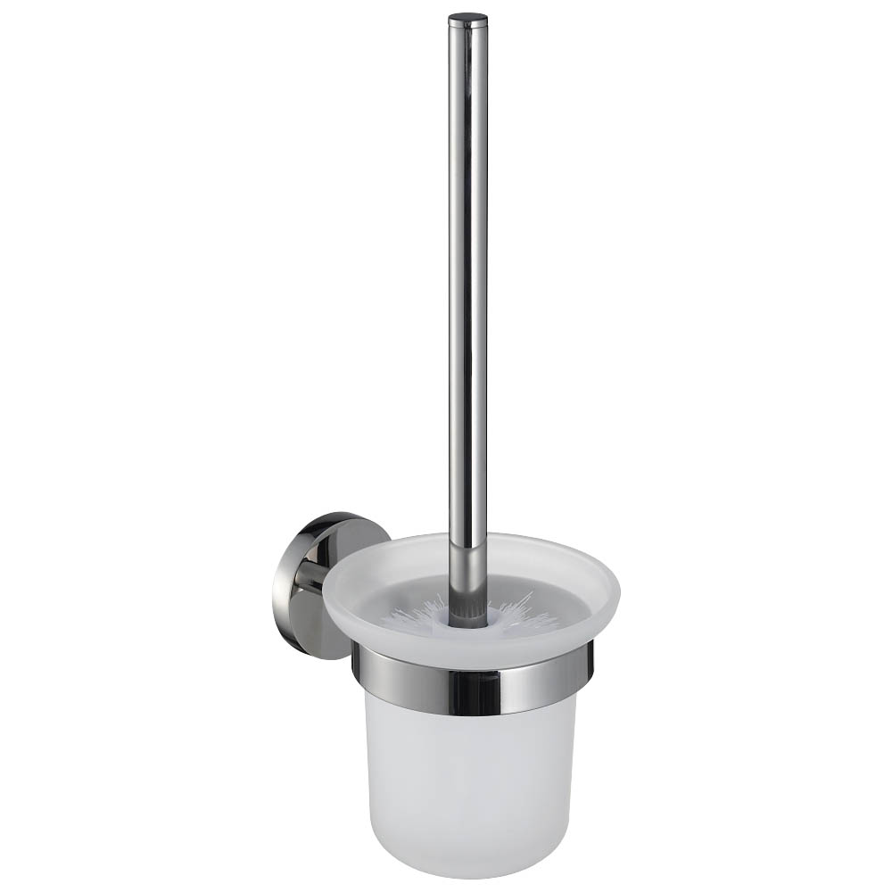 Franke Firmus FIRX005HP Wall Mounted Toilet Brush Holder