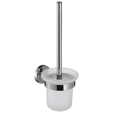 Franke Firmus FIRX005HP Wall Mounted Toilet Brush Holder