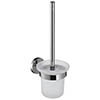 Franke Firmus FIRX005HP Wall Mounted Toilet Brush Holder Medium Image
