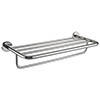 Franke Firmus FIRX012HP Wall Mounted Double Towel Rack Medium Image