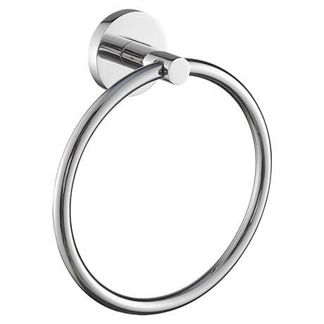 Franke Firmus FIRX104HP Wall Mounted Towel Ring