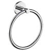 Franke Firmus FIRX104HP Wall Mounted Towel Ring Medium Image