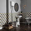 Bayswater Fitzroy High Level Traditional Bathroom Suite profile small image view 1