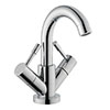 Nuie Series 2 Mono Basin Mixer with Swivel Spout & Pop Up Waste - FJ315 profile small image view 1