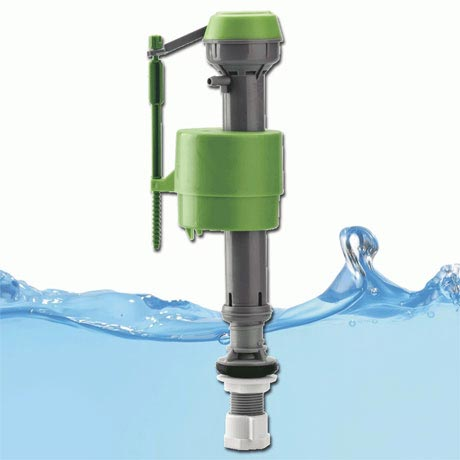 FlushKING - Adjustable Bottom Entry Fill Valve - FK-BE2