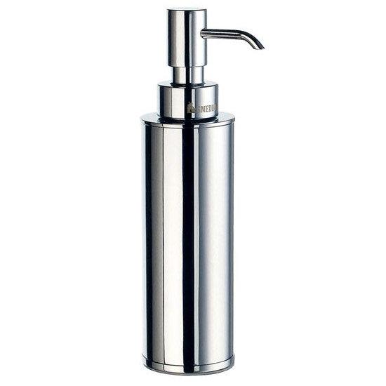 Smedbo Outline - Polished Chrome Soap Dispenser - FK254 Large Image