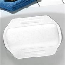 Wenko Florida Bath Pillow - 2 Colour Options Medium Image