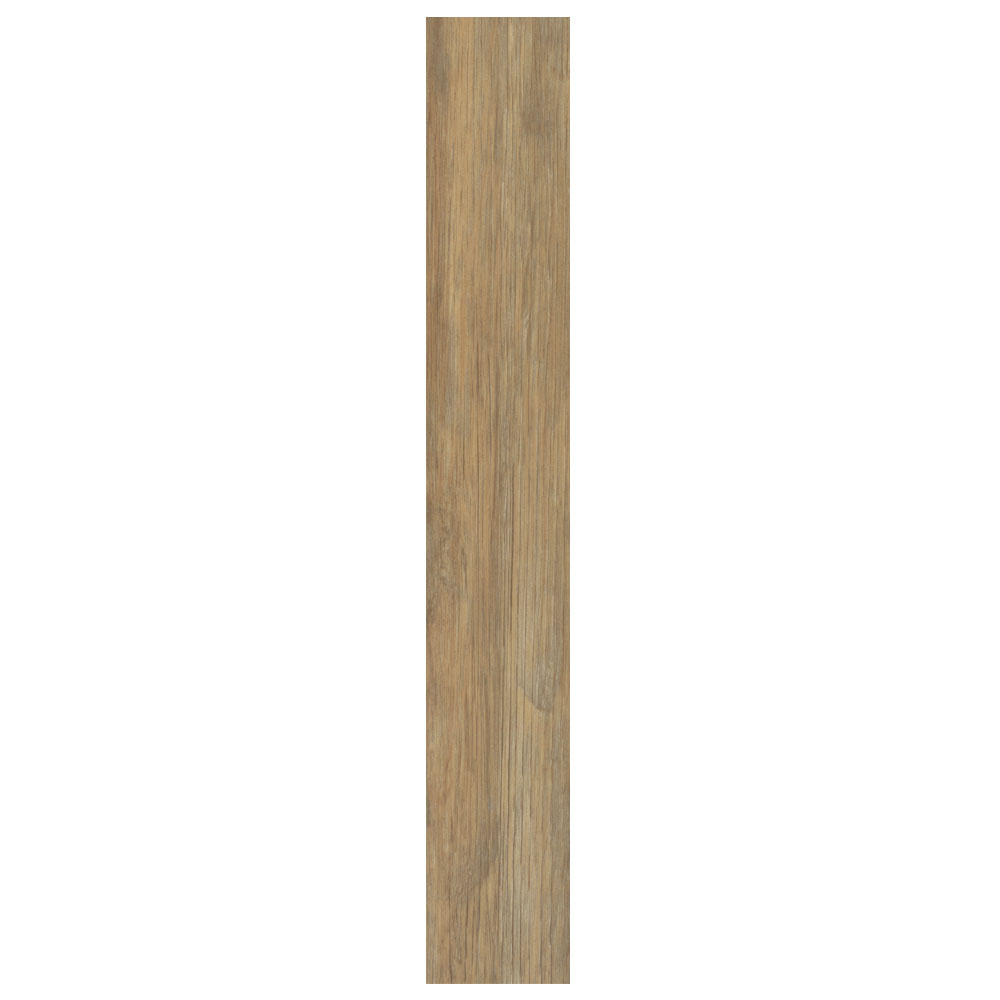 Harlow 181 x 1220mm Natural Oak Finish Vinyl Laminate Plank Flooring  Profile Large Image