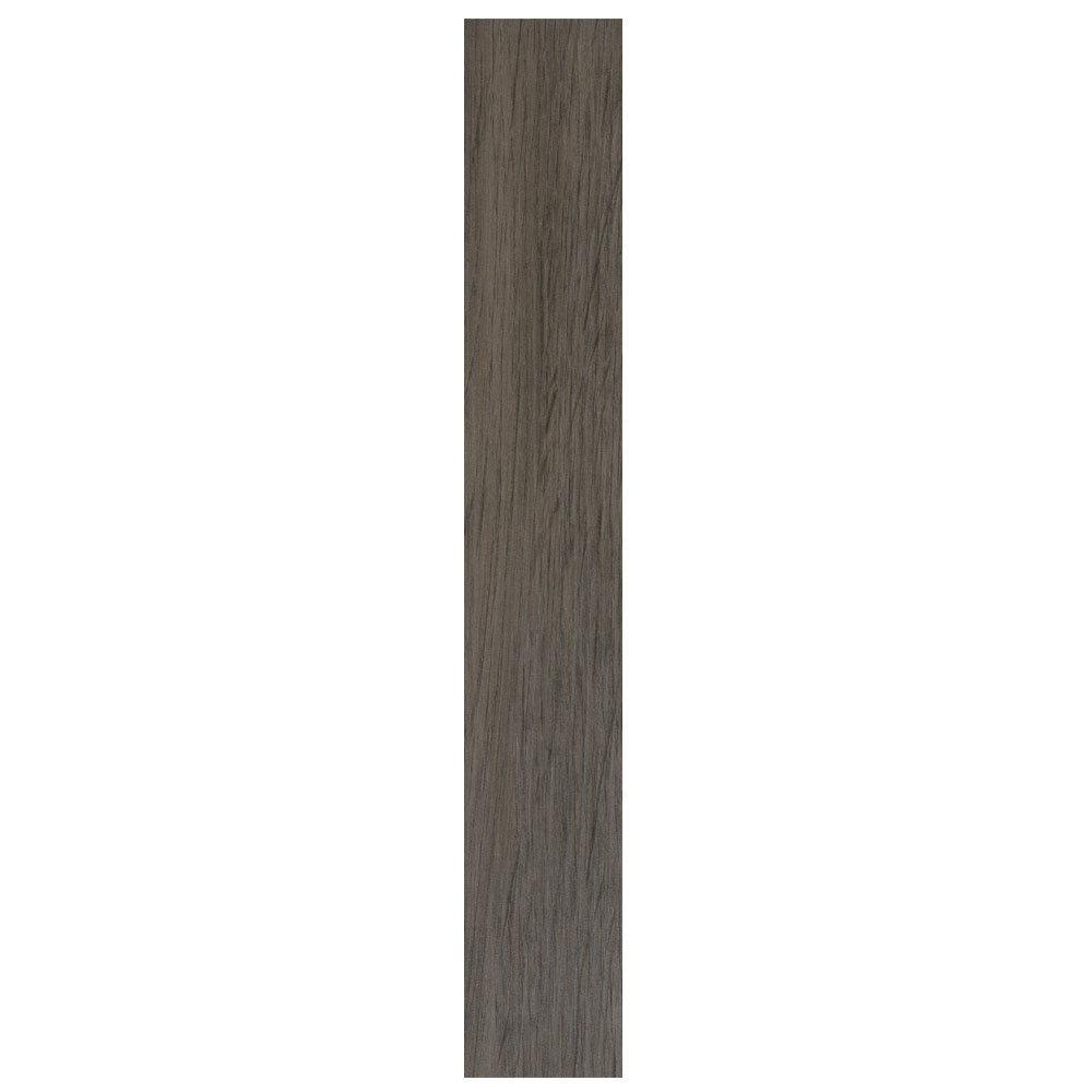 Harlow 181 x 1220mm Walnut Finish Vinyl Laminate Plank Flooring  Profile Large Image