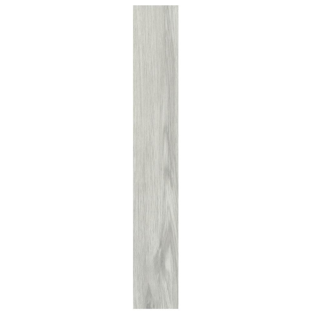Harlow 181 x 1220mm Dove Grey Finish Vinyl Waterproof Plank Flooring  Profile Large Image