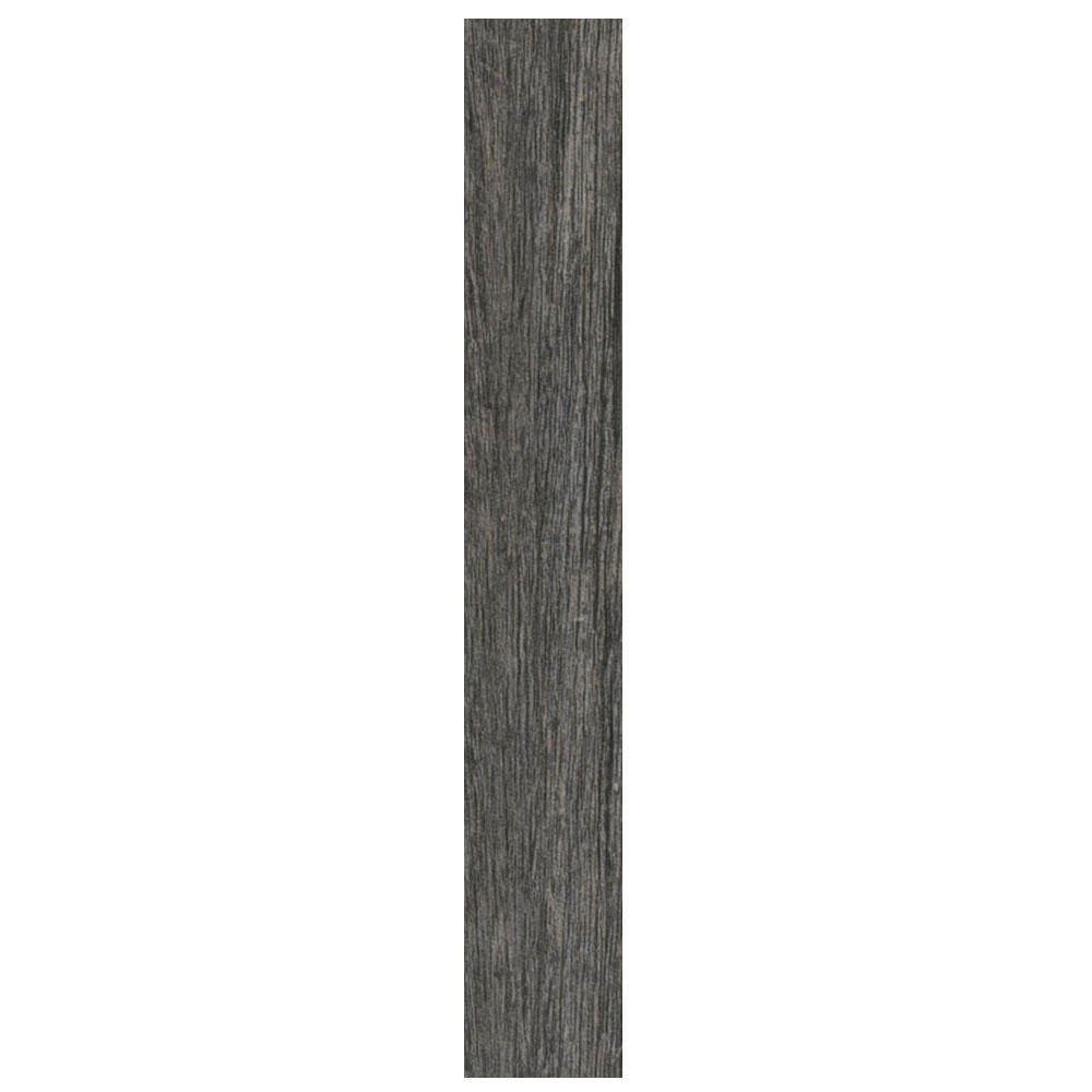 Harlow 181 x 1220mm Dark Ash Finish Vinyl Laminate Plank Flooring  Profile Large Image