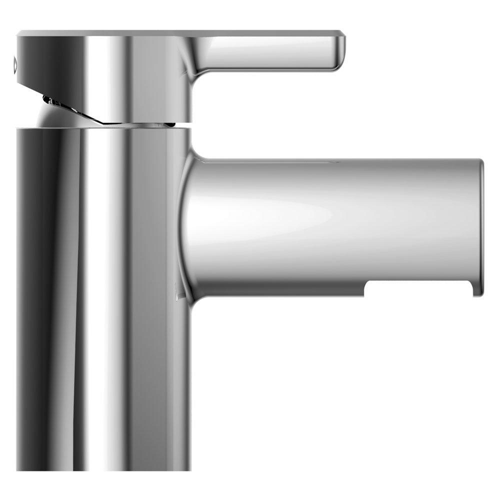 Bristan Flute Mono Bath Filler Profile Large Image