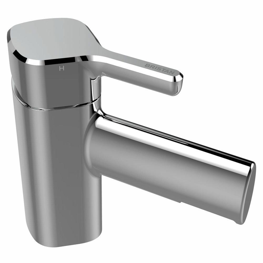 Bristan Flute Mono Bath Filler Large Image