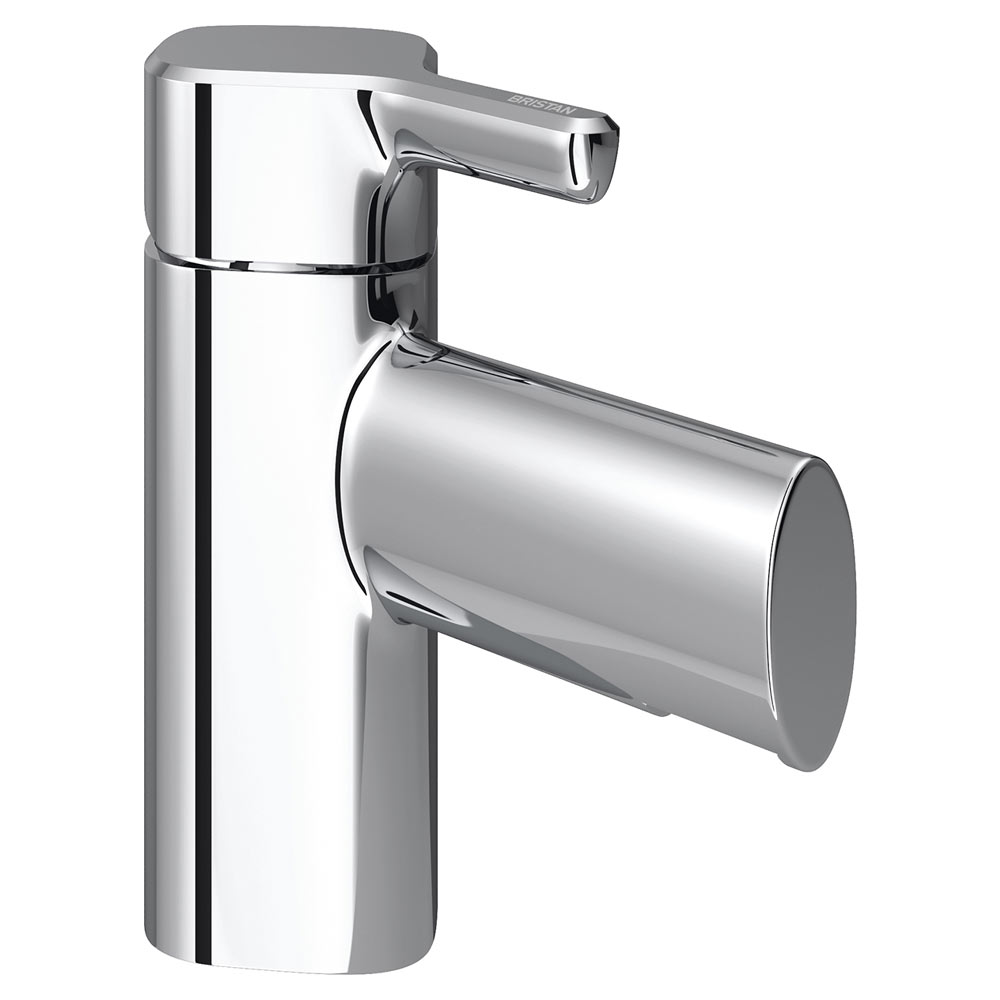 Bristan Flute Mono Bath Filler