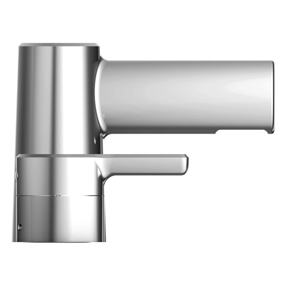 Bristan Flute 3 Hole Bath Filler Profile Large Image
