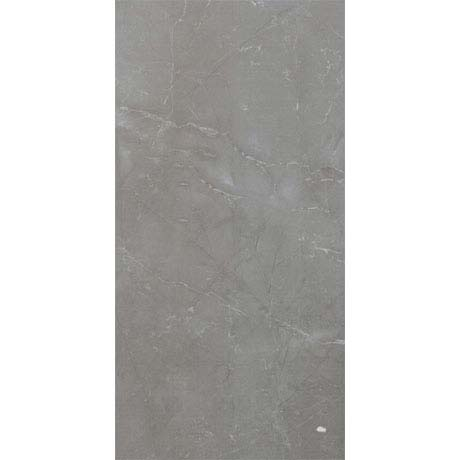 Faro Grey Matt Wall Tiles - 25 x 50cm