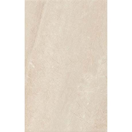Loreno Light Cream Gloss Wall Tiles - 25 x 50cm