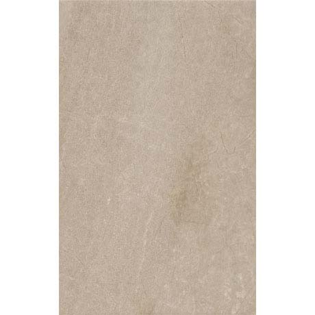 Loreno Dark Cream Gloss Wall Tiles - 25 x 50cm
