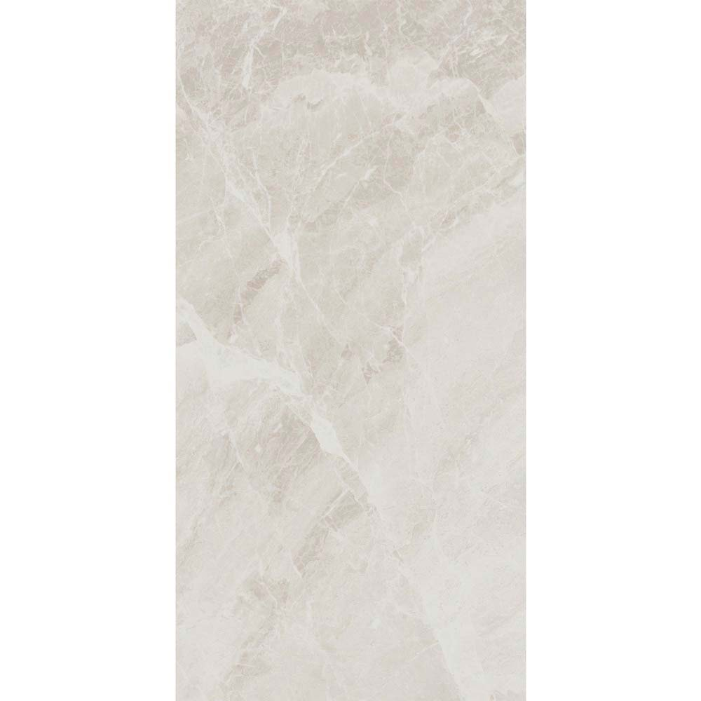 Gio Bone Gloss Marble Effect Wall Tiles - 30 x 60cm  Standard Large Image