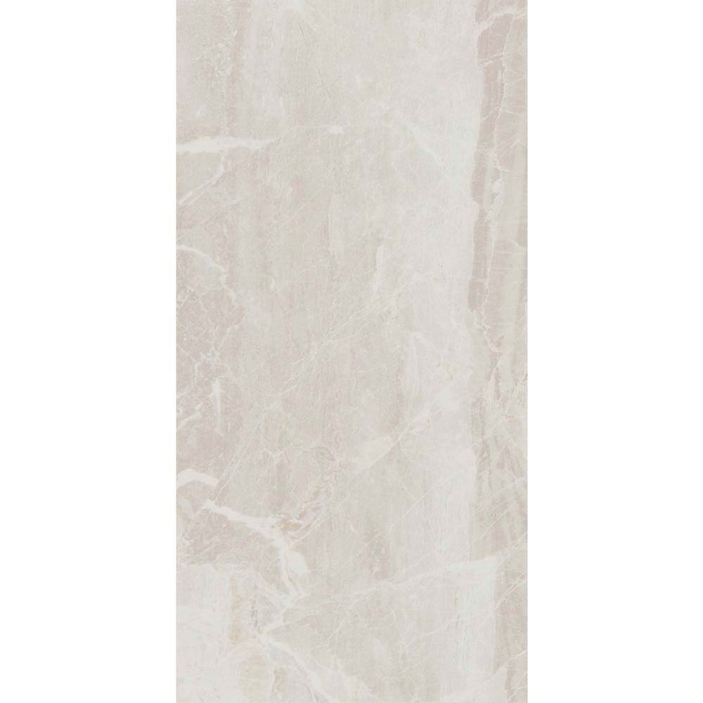 Gio Bone Gloss Marble Effect Wall Tiles - 30 x 60cm  additional Large Image