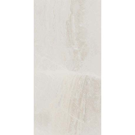 Gio Bone Gloss Marble Effect Wall Tiles - 30 x 60cm