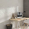 Forma Stone White Wall Tiles Small Image