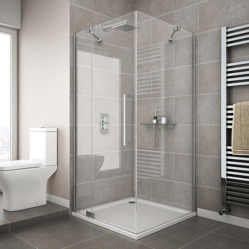 760 x 760 square shower enclosure refillable paint pen walmart
