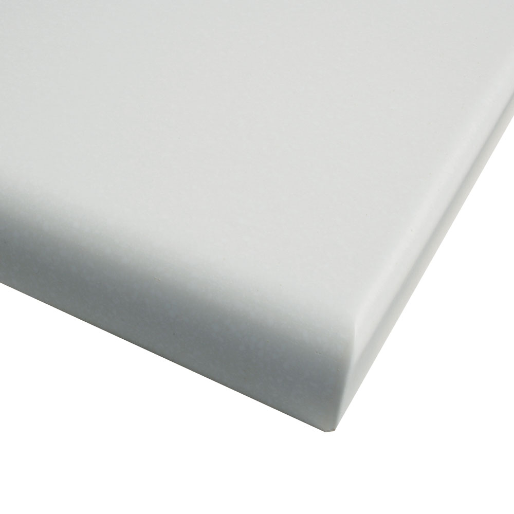 Heritage - Continuous Worktop - White Terrazzo Profile Large Image