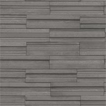 Fine Decor Dark Grey Ceramica Slate Tile Wallpaper Medium Image