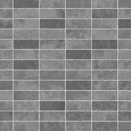 Fine Decor Slate Ceramica Stone Tile Wallpaper