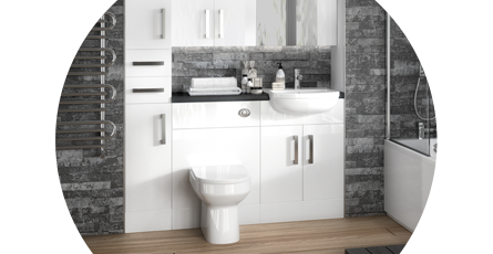 Fitted Bathroom Furniture