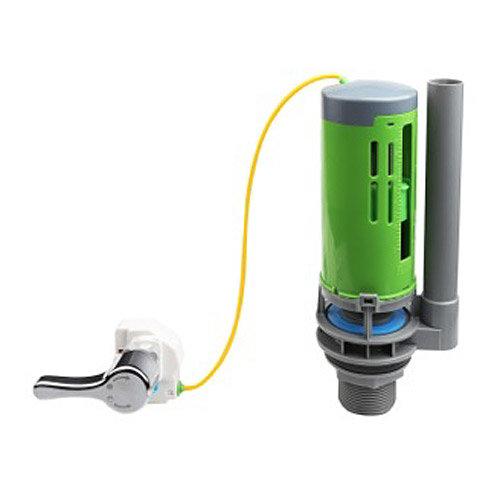 FlushKING - Dual Flush Cable Lever - FK-DF-L profile large image view 1