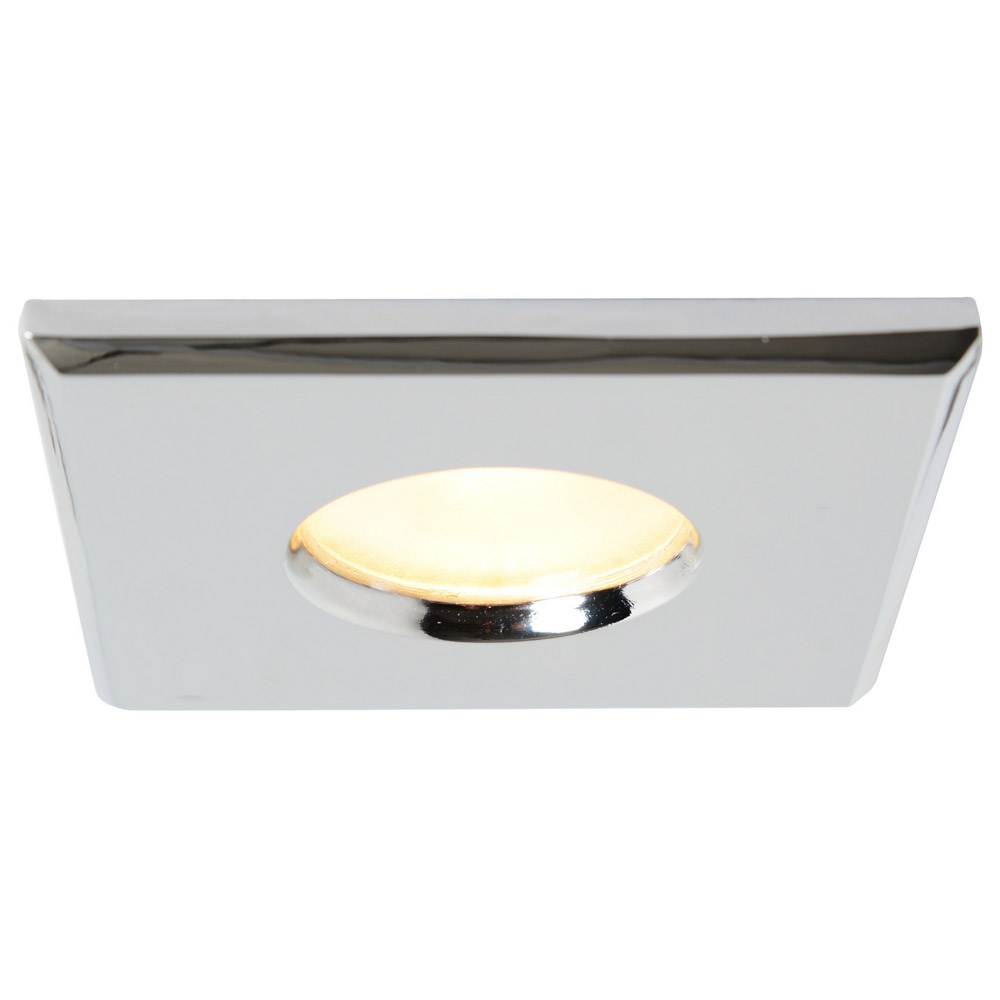 Forum - Lynx Recessed Downlight - SPA-BA50.1009-CR profile large image view 1