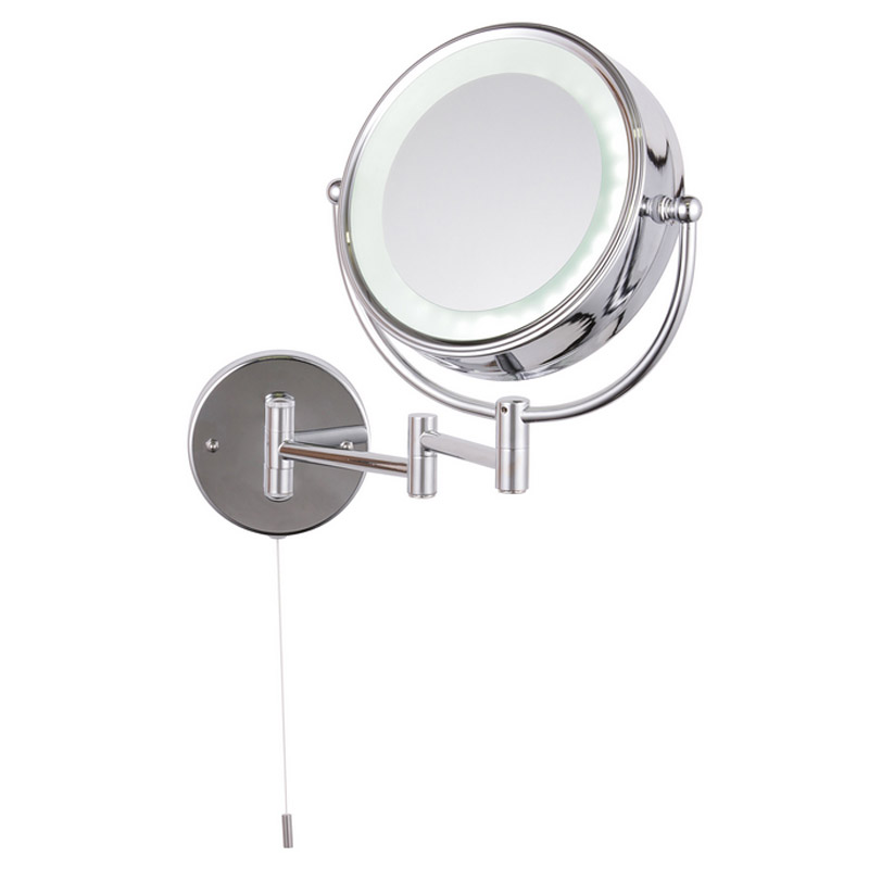 Forum - Apus Circular LED Mirror - SPA-HB2803 profile large image view 1