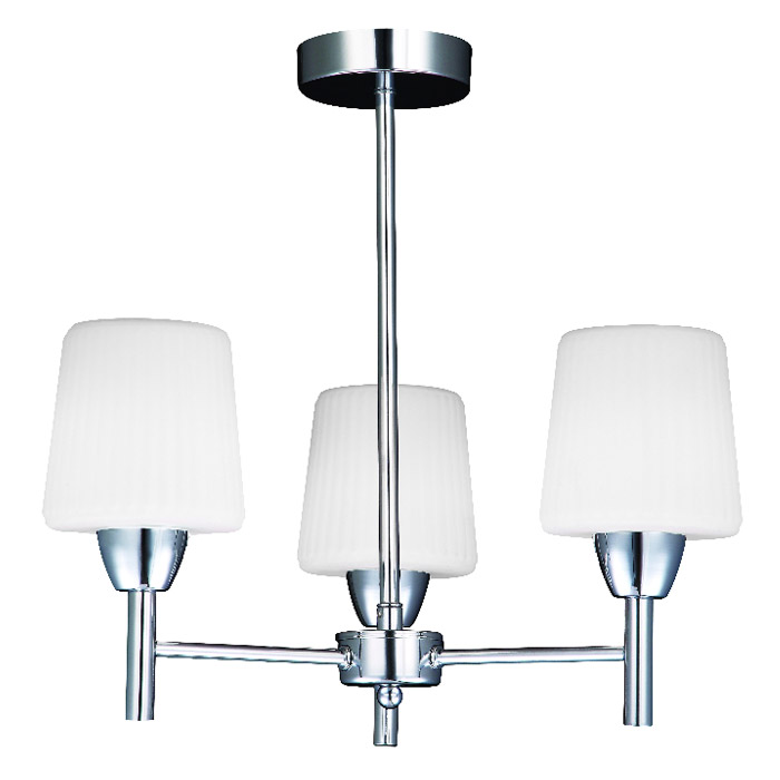 Forum - Aquarius 3 Light Ceiling Fitting - SPA-PR-17145 Large Image
