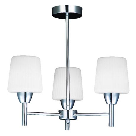 Forum - Aquarius 3 Light Ceiling Fitting - SPA-PR-17145