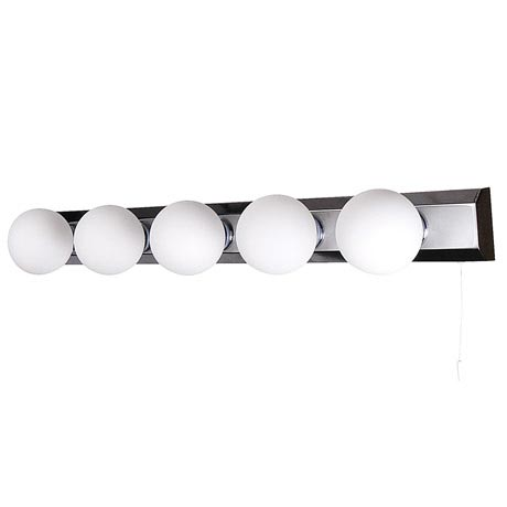 Forum - Ara 5 Light Wall Fitting - SPA-PR13145