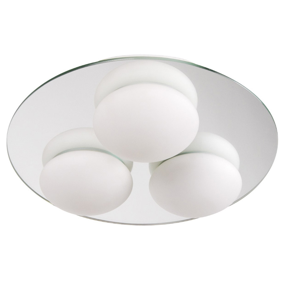 Forum - Corona Flush Ceiling Light - SPA-PR-16838 Large Image