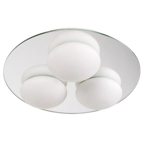 Forum - Corona Flush Ceiling Light - SPA-PR-16838