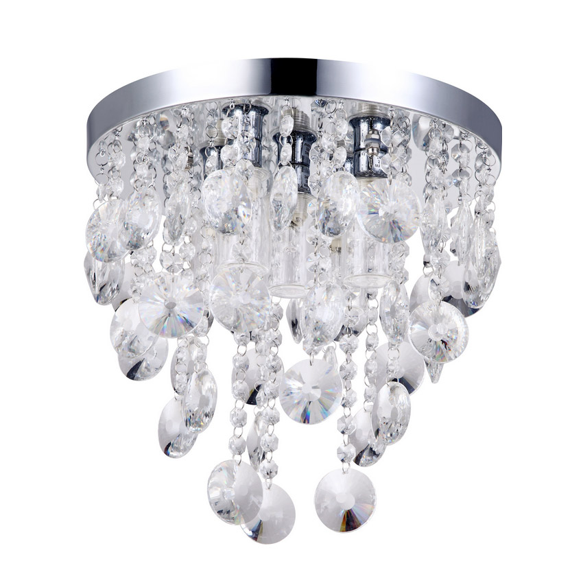 Forum - Cygnus 5 Light Ceiling Fitting - SPA-AV3388B profile large image view 1