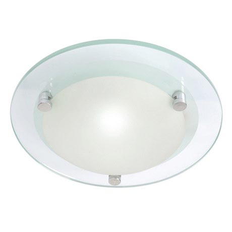 Forum - Draco Flush Fitting Light - Various Size Options