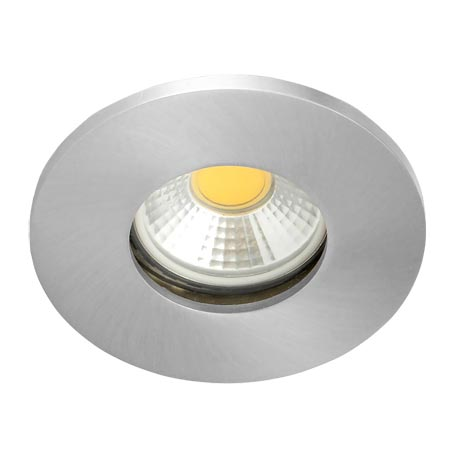 Forum Electralite IP65 Chrome Downlight - ELA-27467-CHR