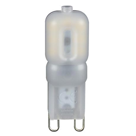 Forum - Inlight 2.5w LED G9 Capsule