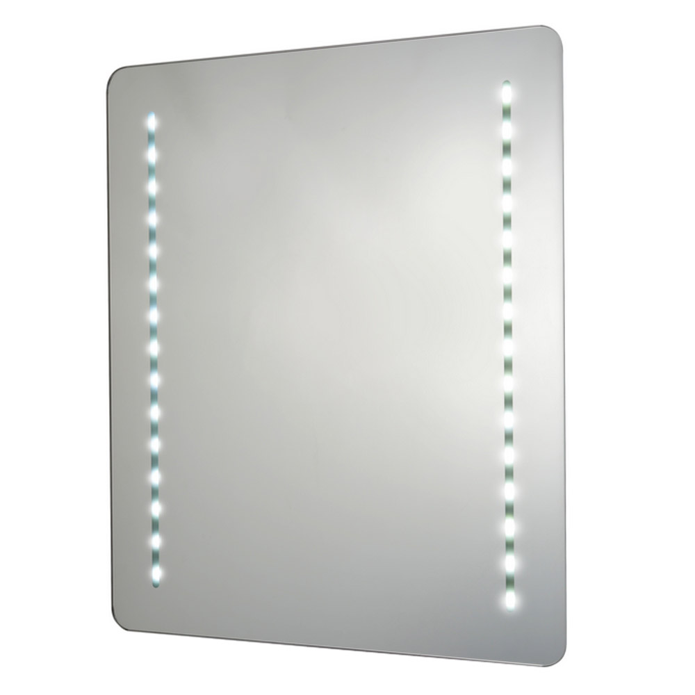 Forum - Pryxis H750 x W600mm LED Mirror - SPA-MI-LED11A6075 profile large image view 1